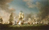 oorlog spanje nederland